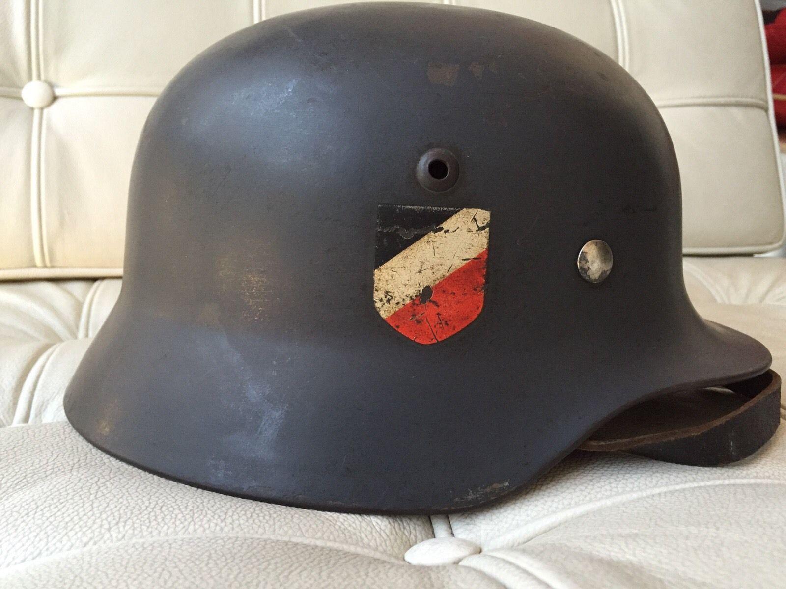 All views helmet seducing 3