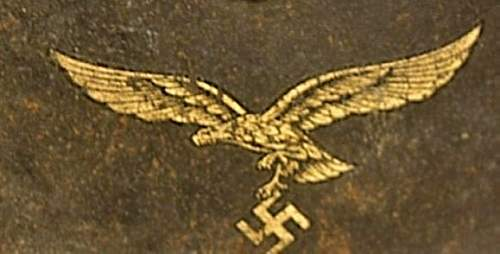 Luftwaffe Lid for Review
