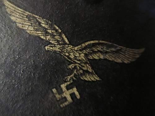 Luftwaffe SE 64