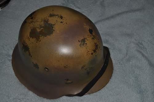 need opinion on this camo helmet!