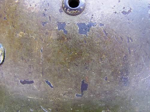 """Normandy"" Camo M-35 SE 64, SOS pickup"