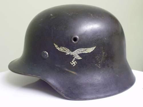 Luftwaffe eagle decals