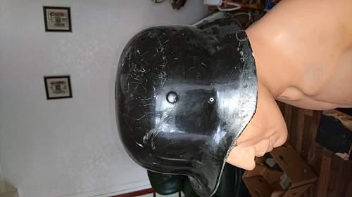 Inherited Helmets Box 5 Helmet 4