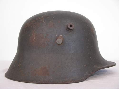 M17 Hungarian/Berndorfer Single Decal Heer Reissue