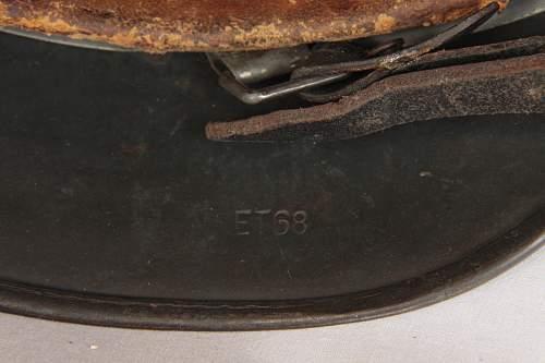 M42 size 68cm!!