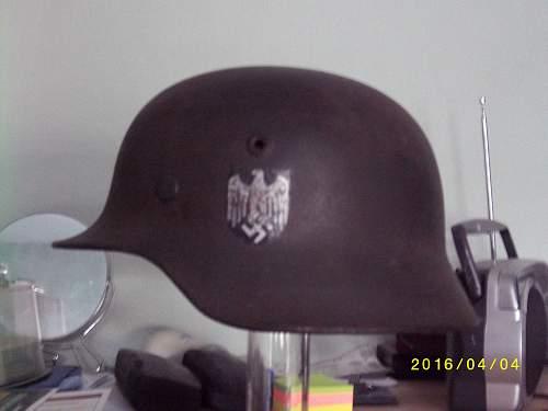 Heer M40 ET62