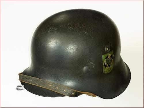 Freikorps Sauerland M42