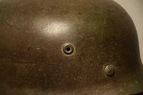 M40: Authentic WW II?