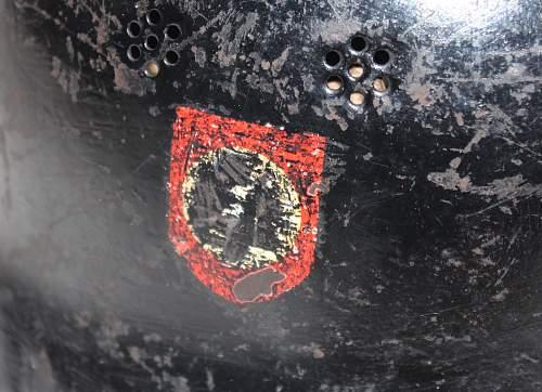 M34 Feuerschutzpolizei - survivor