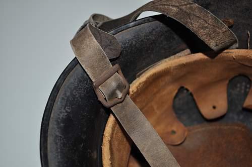 M34 helmet