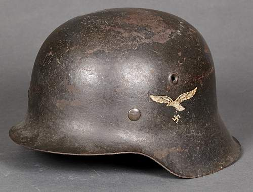 Your opinion on this helmet