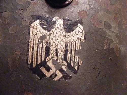 WWI Transitional Army