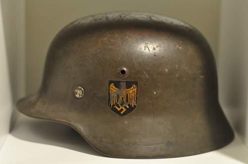 Kriegsmarine M35 Ex DD