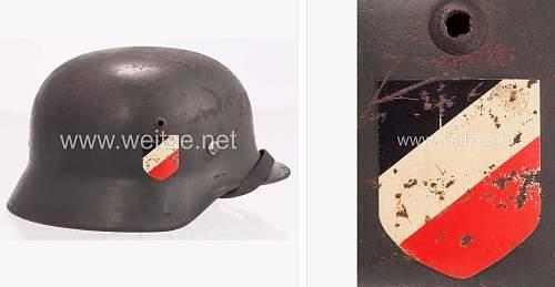 Crap from Weitze militaria