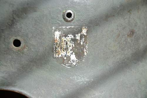 M35 Heer DD paint remove?