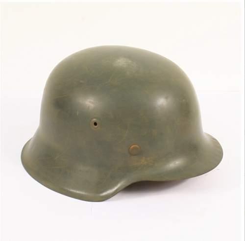 Is this Heer M42 original?