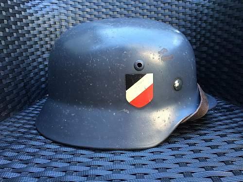 M40 SD Luftwaffe