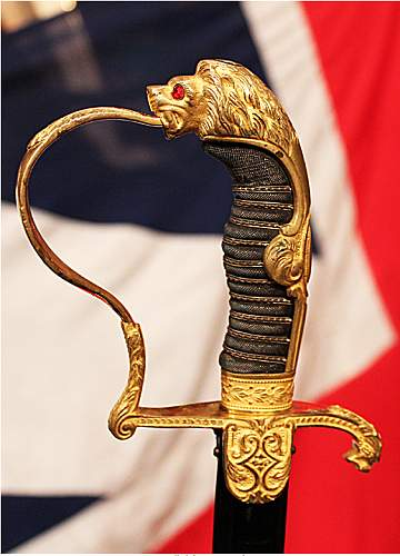 German sword.Period ?