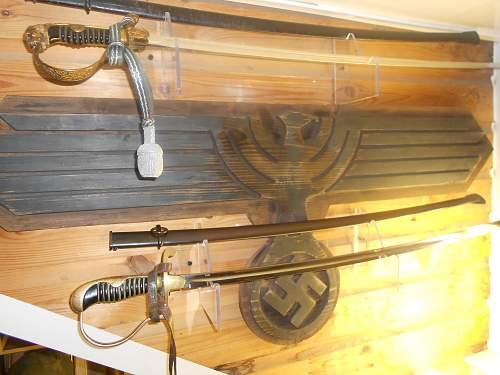 second sword pickup (portepee ID)