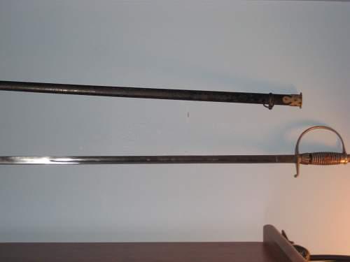 Sweet n Salty Sword