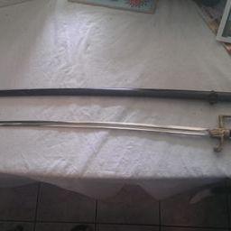 German dress sword Opinions