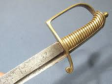 Is this a German short sword?