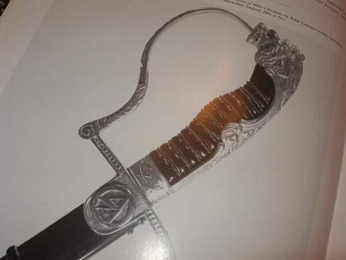 SA sword real or fantasy ??