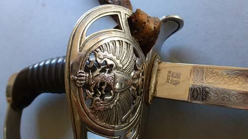 KOD 89 3rd Ulanen Regiment Alexander II