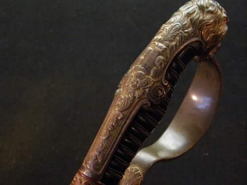 Grosser Swords