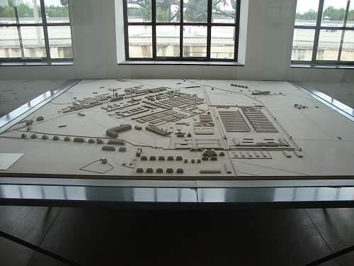 SS Ehrendegen PMD Dachau