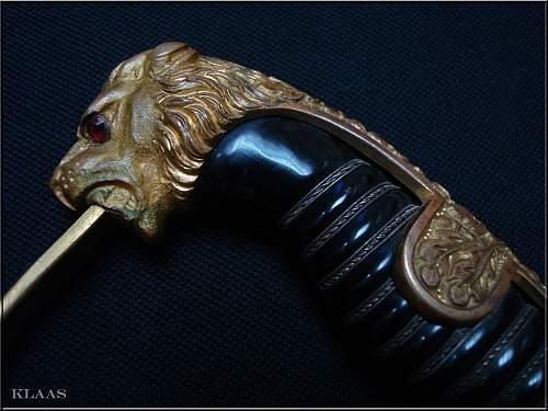 Klaas Lionhead