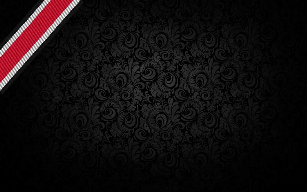 Iron Cross / Knights Cross Ribbon Wallpaper For IPhone