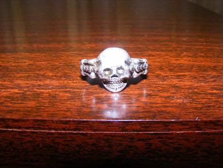 Rings: WW1 EK and Deathshead