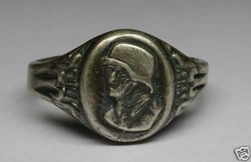 Original german ring or fake?