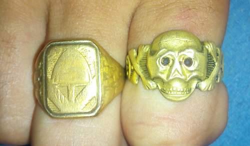 Skull ring - opinions