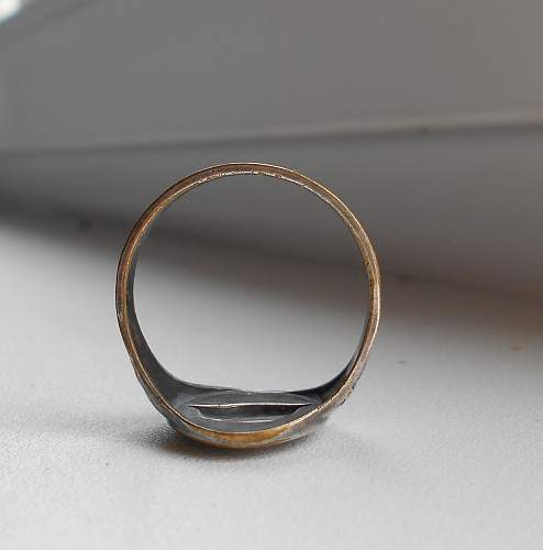 My West Wall Ring for review