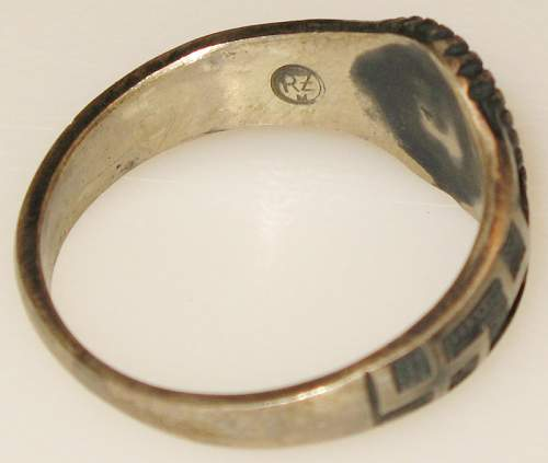 Two SS Rings - Need Opinions Please...
