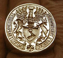 Hermann Goering's Rings