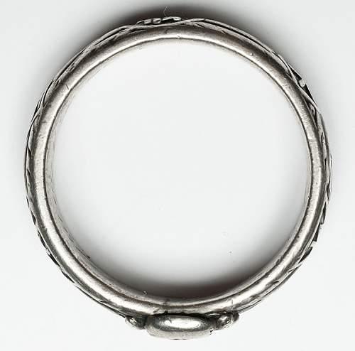 Mar 7, '36  tk ring