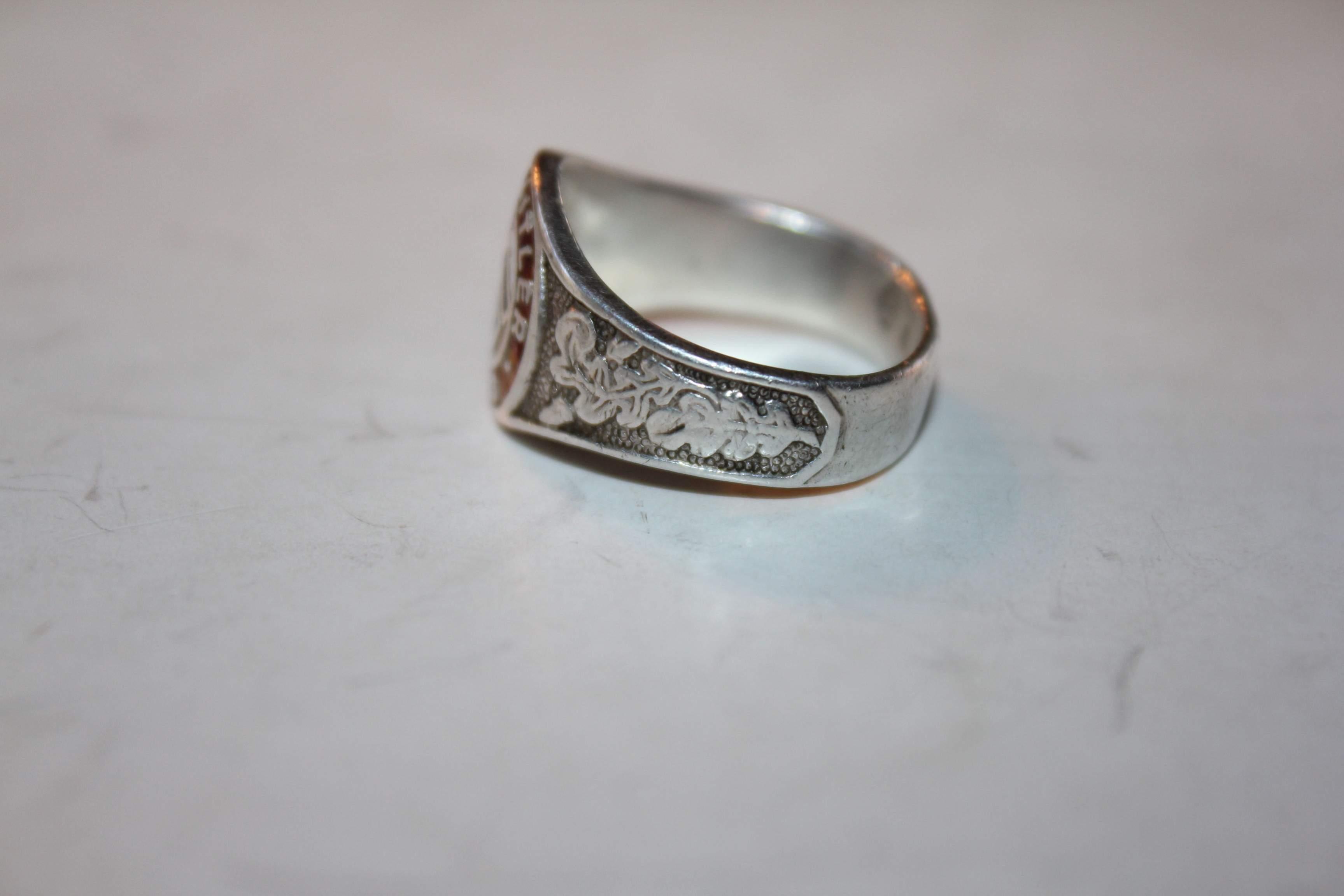 Original Or Fake Rings