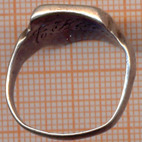 SS ring: information needed