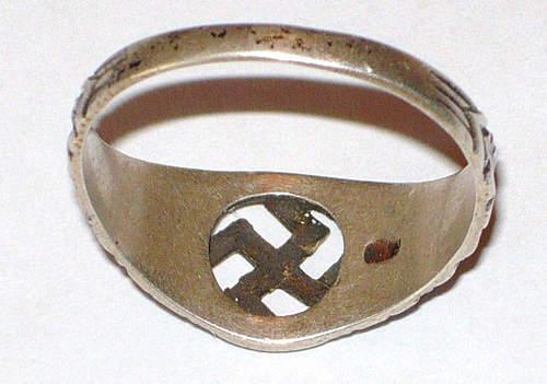 Real or Fake ring?