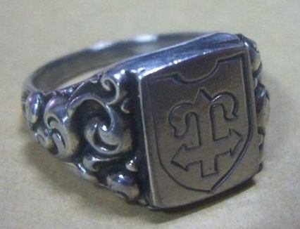SS Ring?