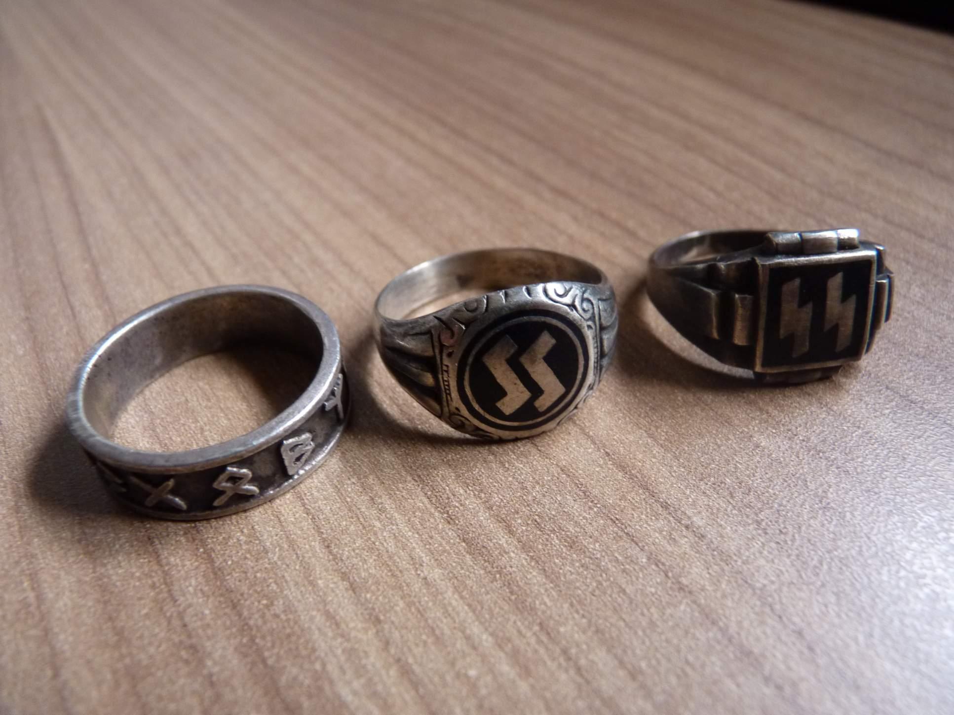 German Wedding Rings 3 Cute German ss wedding ring