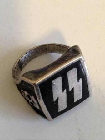 Fantasy SS Ring?