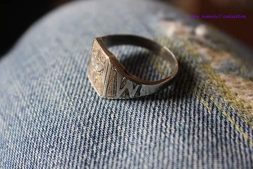 DAK Ring