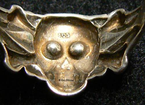 Just Another Skull Ring