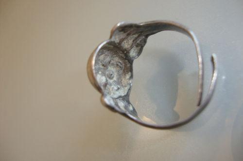 Skull Ring Again