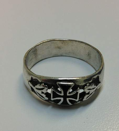 Ring question
