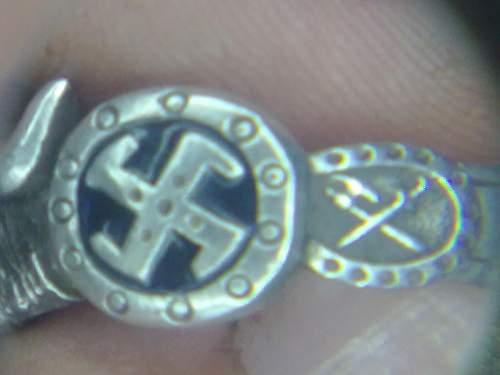 honour ring?